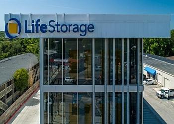 Austin storage unit  Life Storage