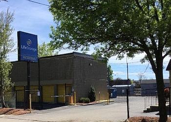 Boston storage unit Life Storage