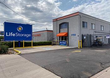 Mesa storage unit Life Storage