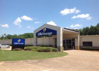 Montgomery storage unit Life Storage