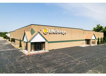 Olathe storage unit Life Storage