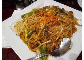 Santa Clarita thai restaurant Life Thai Fusion