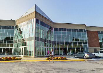 Indianapolis gym Life Time Fitness Indianapolis