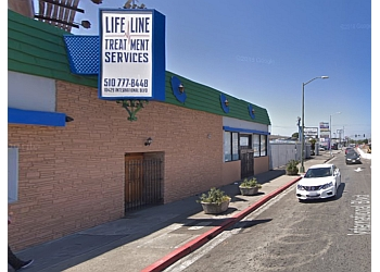 Oakland addiction treatment center Lifeline Treatment Services