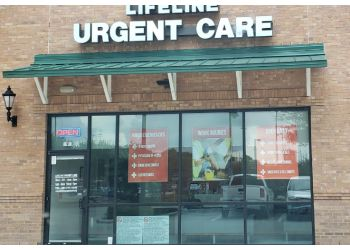 Houston urgent care clinic Lifeline Urgent Care