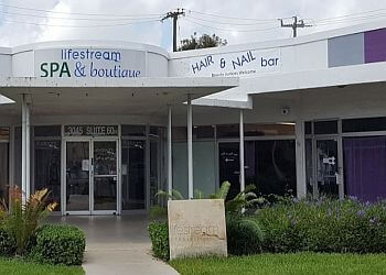 Fort Lauderdale spa Lifestream Spa & Boutique