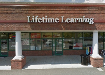 Cary tutoring center Lifetime Learning Academy