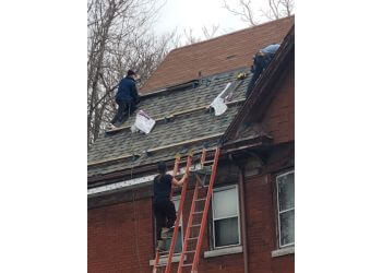 Buffalo roofing contractor Lifetime Siding, Roofing and Construction