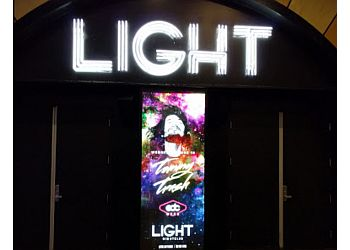 Las Vegas night club Light