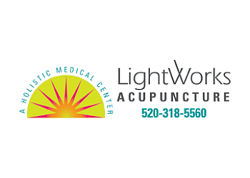 Tucson acupuncture LightWorks Acupuncture