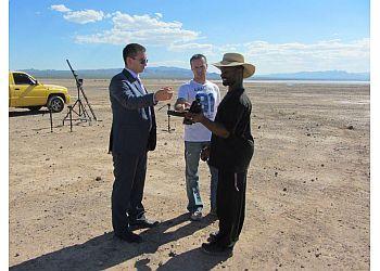 Las Vegas videographer Lighten Films