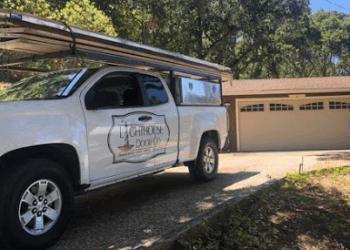 Salinas garage door repair Lighthouse Door Company