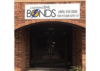 Norman bail bond Lightning Bail Bonds