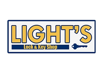 Newport News locksmith Light's Lock & Key Shop