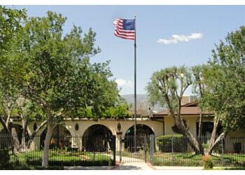 San Bernardino assisted living facility Lights Rancho Linda