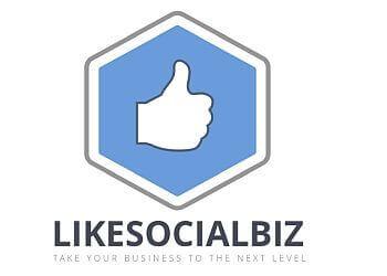 Los Angeles advertising agency LikeSocialBiz
