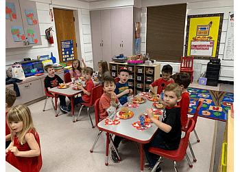 Escondido preschool Lil' Country Christian Preschool