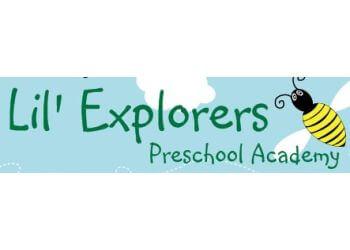 Lil' Explorers Preschool Academy Bakersfield Preschools