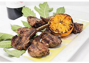 Scottsdale caterer Lil' Leto Catering