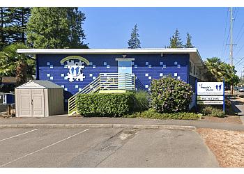 Seattle preschool Lil' People's World