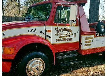 Shreveport towing company Lil Rays Towing