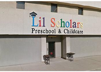 Des Moines preschool Lil Scholars Preschool