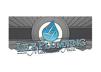 Lexington plumber Lile Plumbing, LLC
