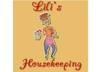 El Paso house cleaning service Lili's Housekeeping LLC