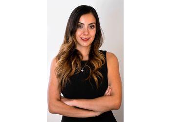 Huntington Beach employment lawyer Lilit Solmer - SOLMER LAW FIRM