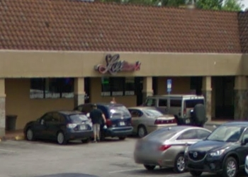 Jacksonville sports bar Lillian's Sports Bar & Grill