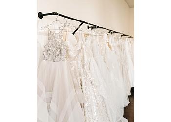 Lubbock bridal shop Lillie's Bridal Boutique