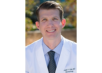 Fort Collins dermatologist Joseph V. Lillis, MD