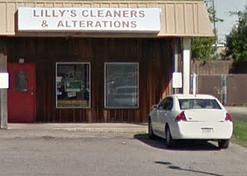 Lilly's Cleaners