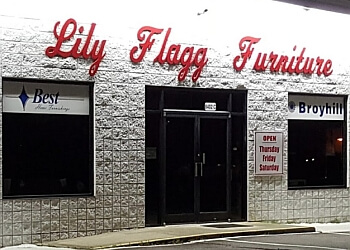 LILY FLAGG FURNITURE