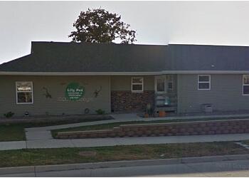 Cedar Rapids preschool LilyPad Daycare & Preschool