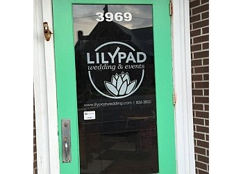 Buffalo wedding planner Lilypad Wedding & Events