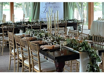 Buffalo wedding planner Lilypad Wedding and Events