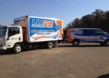 Charleston plumber LimRic Plumbing, Heating & Air