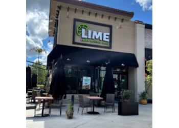 Pembroke Pines mexican restaurant Lime Fresh