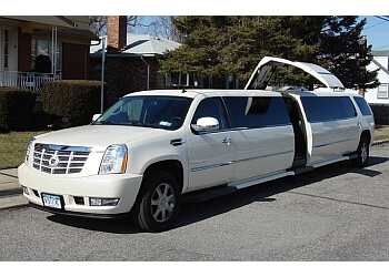 Fremont limo service Limo Alpine