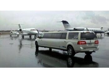 San Jose limo service Limo Fiesta LLC.