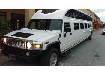 Hialeah limo service Limos of Miami