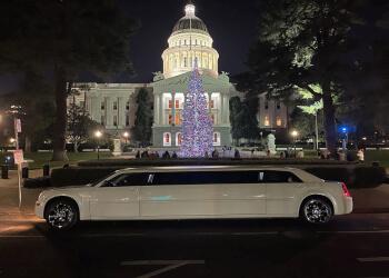 Sacramento limo service Limousine Club