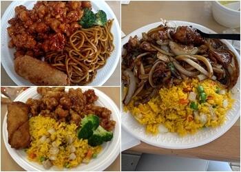 Columbus chinese restaurant Lin China
