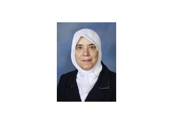 Garland pediatrician Lina Al-Dahhan, MD