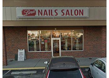 Savannah nail salon Lina Nails Salon