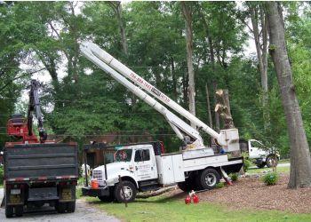 Columbus tree service Linander's Tree Service LLC