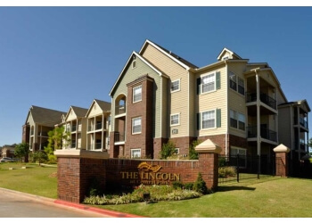 Oklahoma City apartments for rent Lincoln At Central Park Apartments