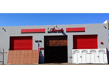Tempe garage door repair Lincoln Electric Garage Door Co.