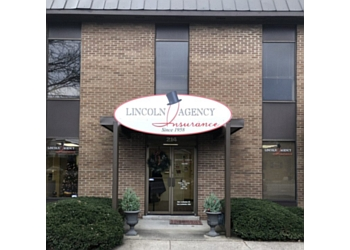 Louisville insurance agent Lincoln Insurance Agency